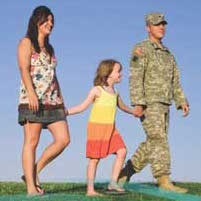 Guide for Military Families with Children on the Spectrum