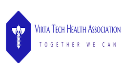 Virta Tech Health Association logo